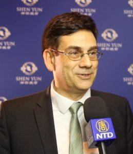 Dr. Bernd Haase